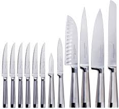 Kitchen Knives Block Set Best Kitchen Knife Set Kitchen Knives Knife Sets And Knives