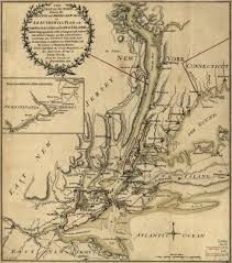 Google Map Of New York by Battle Maps Of Long Island Finding The Maryland 400