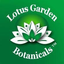 Garden Botanicals Lotus Garden Botanicals Lgbotanicals On Pinterest