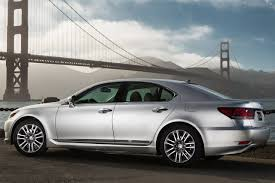 lexus vs mercedes sedan used 2013 lexus ls 460 for sale pricing u0026 features edmunds