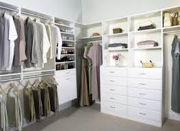 Small Bedroom With Walk In Closet Ideas Impressive Closet Organizers For Wire Systems Roselawnlutheran