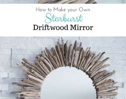 Rustic Distre Mirror Beach Mirror Awesome Blue Distressed Mirror A Beautiful