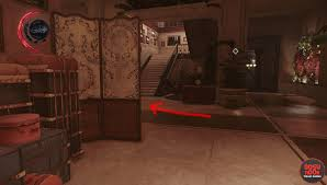 Chp Scale Locations Master Key Location Dishonored 2