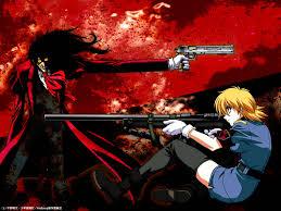 wallpapers de alucard alucard and victoria anime manga pinterest anime hellsing