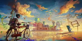 to great destinations by henryca citra digital 2015