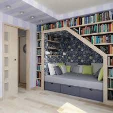 reader u0027s nook i would use different colors of wall paper paint