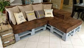 canapé lit en palette canapé lit palettes industrial living room montpellier by