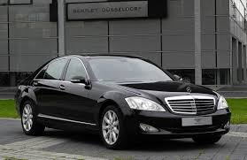 mercedes benz s class w221 wikiwand