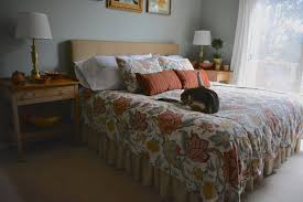 making your own headboard for your bed the pecks oregonlive com