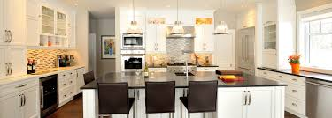 the bistro classic kitchen with granite countertops ateliers jacob