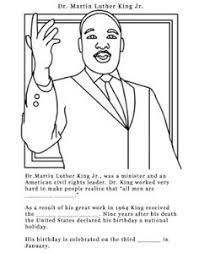 martin luther king coloring pages printable free worksheets writing and more to celebrate dr martin luther