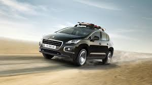 peugeot mini car peugeot 3008 new car showroom suv test drive today