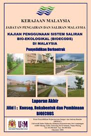 Bio Di Malaysia application of bio ecological drainage system bioecods in malaysia