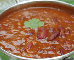 cuisine indon駸ienne recette recette indienne rajma