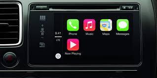nissan armada apple carplay review apple u0027s carplay is u0027worth the wait u0027