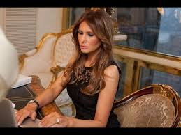 Trump S Penthouse Inside Donald And Melania Trump U0027s New York City Penthouse Youtube
