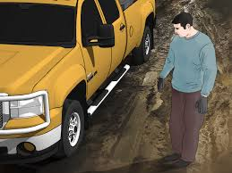 Tired Of Driving To Work by 3 Ways To Drive In The Mud Wikihow