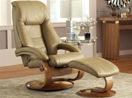 shop stress free euro reclining chairs and ottoman