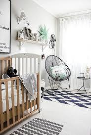 Retro Nursery Decor 175 Best Lovely Nurseries Images On Pinterest Child Room Baby