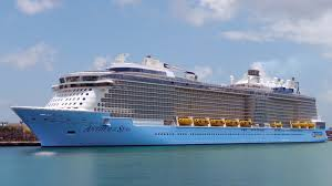 royal caribbean will homeport two ships in bayonne for 2017 2018