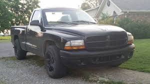 2000 dodge dakota cab for sale 2000 dodge dakota sport standard cab for sale