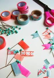 Decorative Scotch Tape 695 Best Washi Tape Crafts Images On Pinterest Masking Tape