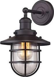 Nautical Outdoor Sconce Best 25 Nautical Lighting Ideas On Pinterest Nautical Island