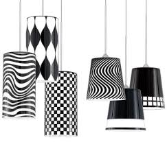 black and white pendant lights black white quick connect pendants from w a c lighting cut