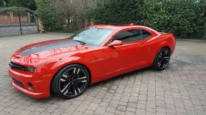 camaro ss automatic 2013 chevrolet camaro 6 2 v8 ss automatic now sold