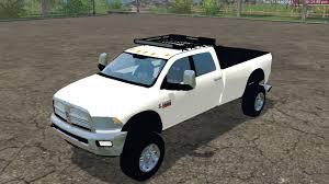 Dodge Ram 5500 - ram 5500 crew cab v1 0 fs15 farming simulator 2017 2015 15