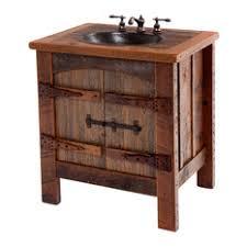 rustic bathroom vanity ebay rustic bathroom vanities rustic