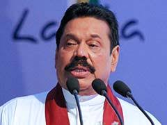 Mahinda Rajapksha Mahinda Rajapaksa Latest News Photos Videos On Mahinda
