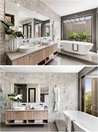 70 modern rustic master bathroom design ideas 17