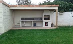 idee amenagement cuisine exterieure 100 idees de amenagement de terrasse exterieure