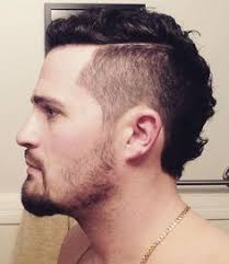 modern mullet hairstyle the modern mullet hairstyles for men the modern mullet