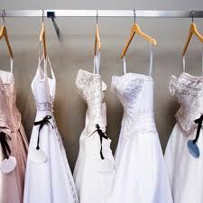 shop wedding dresses the 3 craziest thrift shop wedding dress stories we ve heard