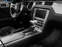 mustang v6 interior 2010 2014 mustang interior trim americanmuscle