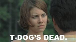 The Walking Dead T Dog Meme - screenshot meme troll video and pic s thread page 24 telltale