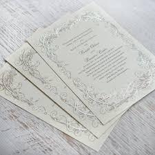 vintage shine invitation invitations by dawn