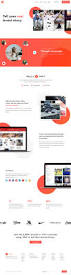 best homepage design inspiration home page web design landing page pinterest web design