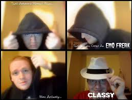 Fedora Meme - 22 moments of cringe brought to you by neckbeards funny gallery