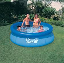 Backyard Inflatable Pool by Inflatable Family Size Swimming Pools Inflatable Family Size