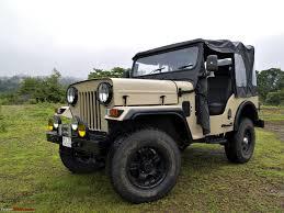 mahindra jeep mahindra cj340 joins team bhp family page 66 team bhp