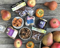 food gift delivery fall care package organic fruit gift best food gifts for