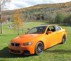 bmw m3 lime rock 2013 bmw m3 lime rock park edition with skip barber go