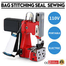 bag closer sewing machine ebay