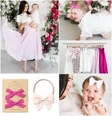 Rachel Parcell Blog The Rachel Parcell Collection Wunderkin Co
