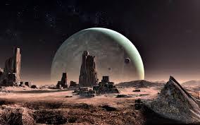 extraterrestrial home wallpapers alien landscape alien landscape wallpaper pictures pinterest