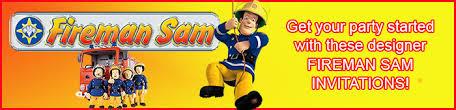 fireman sam archives u2014 invite studioinvite studio