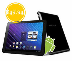 walmart android tablet walmart marquispad 9 7 touchscreen 8gb android 4 0 tablet only